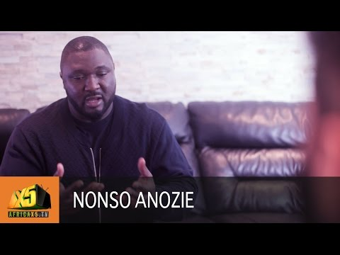 Game of Thrones Nonso Anozie  My Journey into the Film Industry