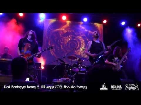 (17) Esoteric @ DBE5 [LIVE]