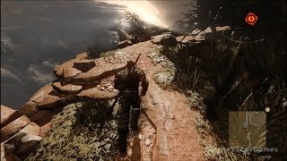 Bound By Flame Gameplay (PC HD)