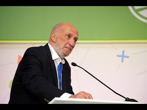 Richard Falk: A New Geopolitical Realism for the 21st Century