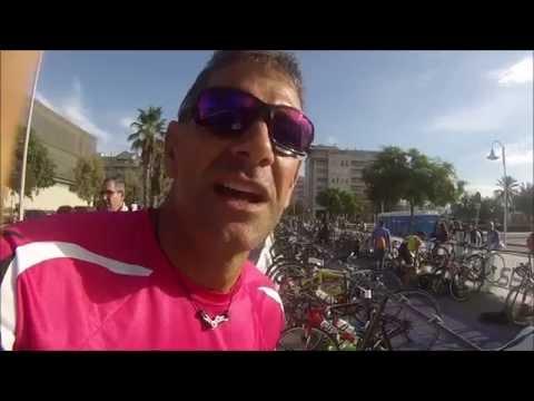 Nuestra pasi n club triatlon trisport m laga youtube for Pasion amistad malaga