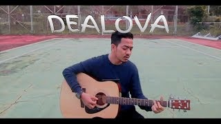 Dealova : Once Cover By Fadhil Mjf