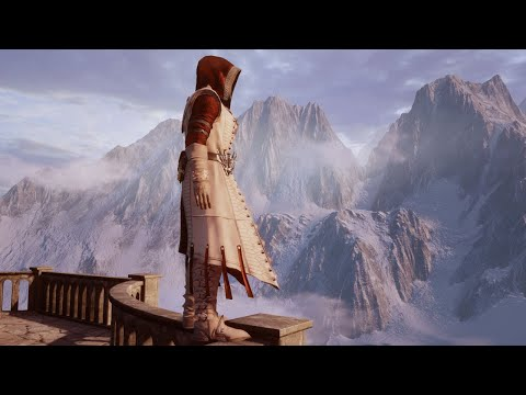 Specializations [party comments] | Dragon Age: Inquisition