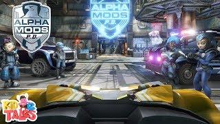Alpha Mods P.D. - Majorette Stop Motion Video - Episode 02 Training Day