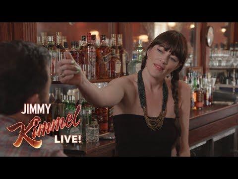 Bartender Ridiculous Questions – Brooklyn