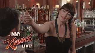 Bartender Ridiculous Questions – Brooklyn