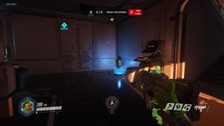 Communication in Bronze Overwatch