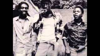 Heptones - The Best Things In Life