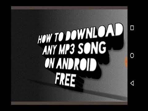 🎵HOW TO DOWNLOAD ANY MP3 SONG..||LINK IN DESCRIPTION..||`VIDEO-BY  COOL GAMING GURU