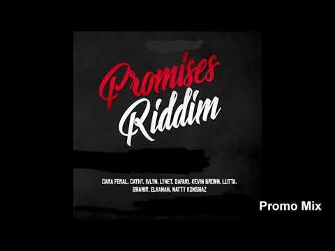 Promises Riddim Mix (Full, Oct 2018) Feat. Lutta, Shamir, Cathy, Ivlyn Mutua, Cara Feral, Lynet,…