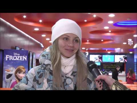 Одноклассники.ru: наCLICKай удачу - Фрагмент фильма.