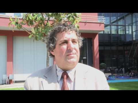 Grundeinkommen - Interview mit Luigi Spangnolli, Bürgermeister von Bozen