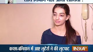 'Saath Nibhana Saathiya' Actress Lovey Sasan House Looted in Mumbai