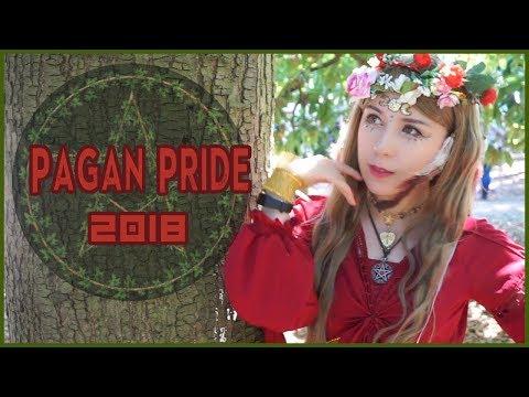 Pagan Pride 2018 | | Nottingham UK