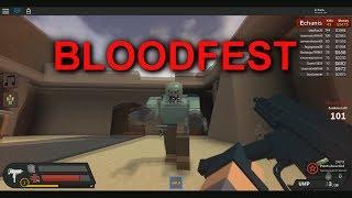 SHOOT EM UP | ROBLOX BLOODFEST
