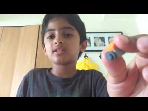 how to make a mini robot