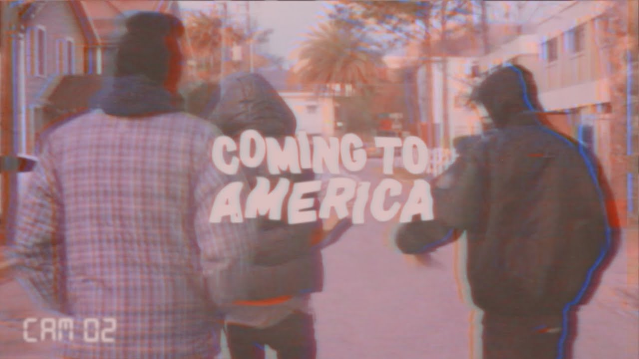 Coming To America (Official Music Video)