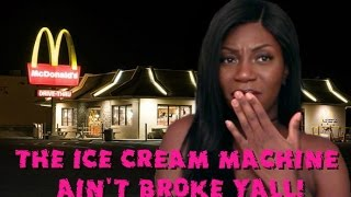8 SECRETS MCDONALDS WORKERS DON