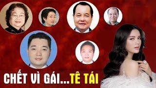 VoteTv || Cái kết của Gia tộc giàu nhất Sài Gòn