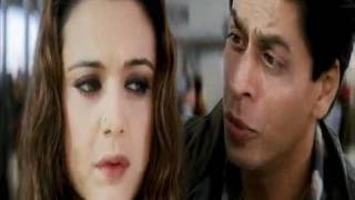 Bollywood Hindi Sad Love Song  Do Pal Ki   Veer Zaara   Shahrukh Khan   Preity Zinta   Full HD