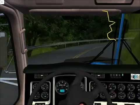 18 WOS HAULIN KENWORTH T800 1997 BY ZzochoazZ