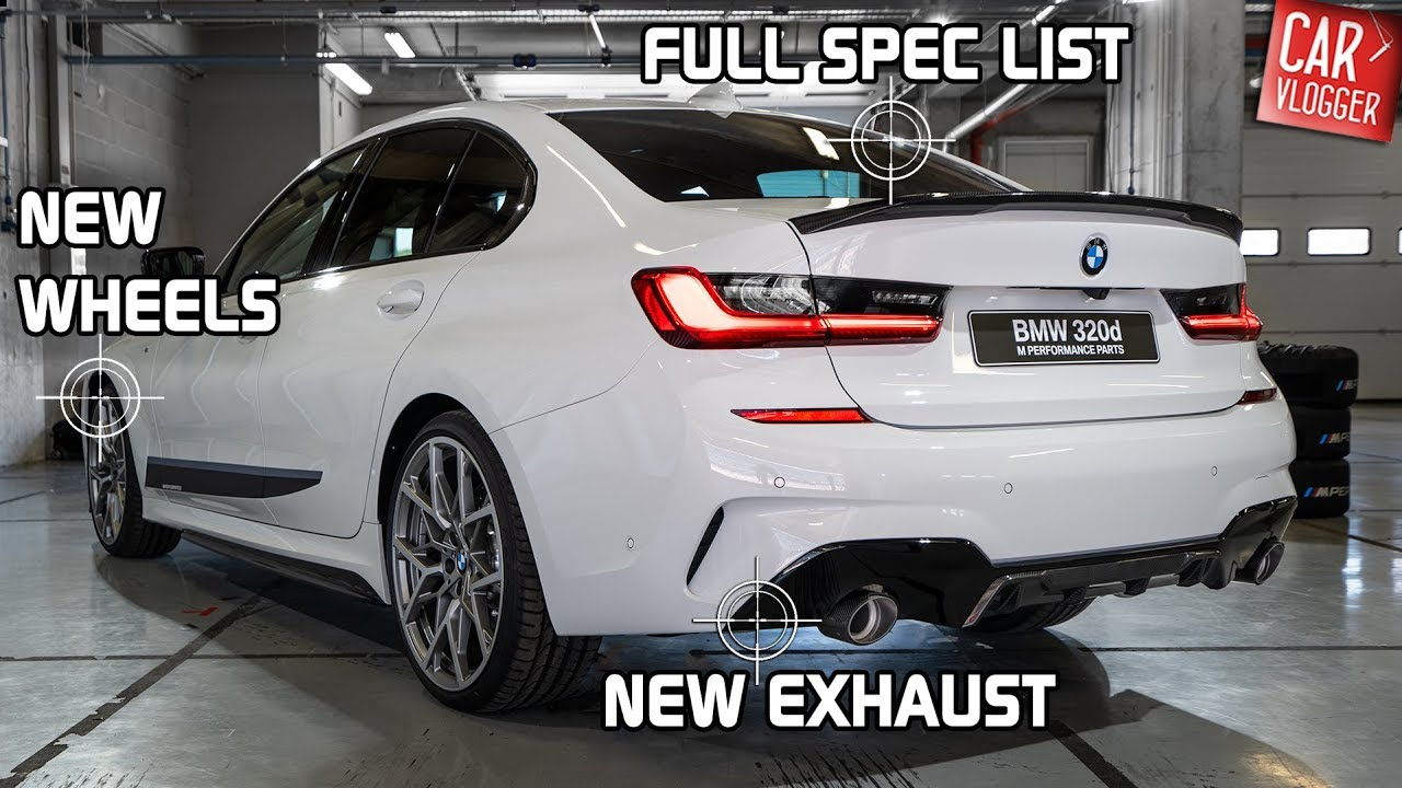 sneak preview the new 2019 m performance parts full spec listsneak preview the new 2019 m performance parts full spec list