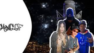 Cypher GangGF- Novinha Safada Feat MC Biel VM , MC JAGUA ( DJ Pufinho ) Áudio Oficial