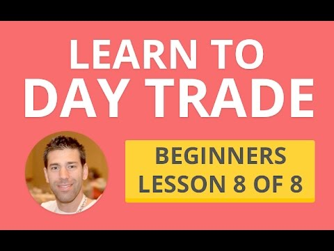 Choosing a Trading Service - Beginners lesson 8 of 8