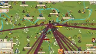 Goodgame Empire metropolis!