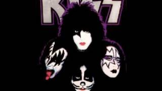 KISS - I Was Made For Lovin You (Instrumental)