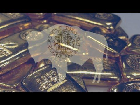 Constitutional Cash: WY Legislature Legalizes Silver and Gold Money