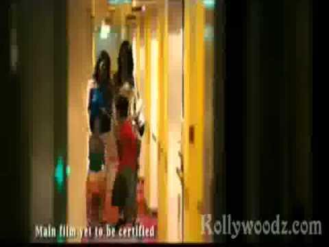 Manmadhan ambu HQ Trailer