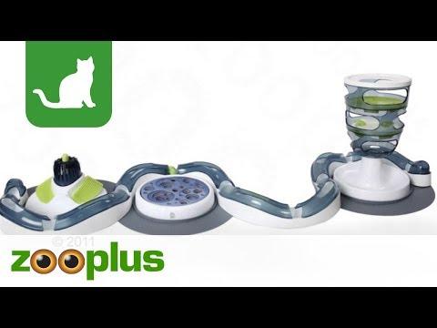 Catit Design Senses Spielschiene für Katzen | zooplus