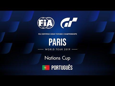 [Português] 2019 World Tour 1 | Paris | Nations Cup thumbnail