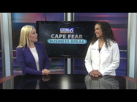 Botox Treatments in Wilmington NC with Dr  Deidra Blanks, MD