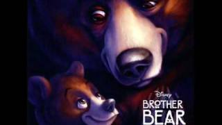 Wilderness Of Danger And Beauty (score) - Brother Bear OST