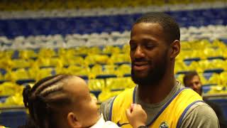 Pierre Jackson's miracle
