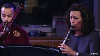 Chineke! performs the first movement of Beethoven's Septet, Op. 20