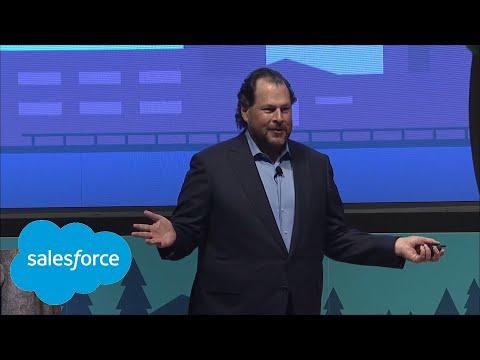 Salesforce World Tour Washington, D.C. — Ch. 1: Corporate Overview