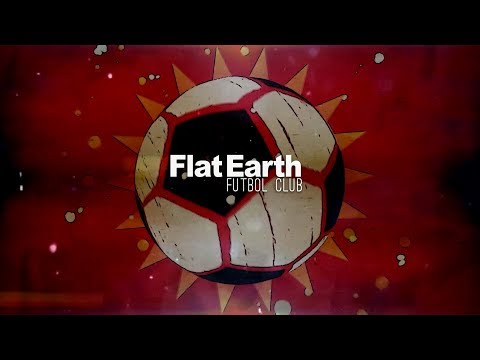 Flat Earth Futbol Club - videoclip himno thumbnail
