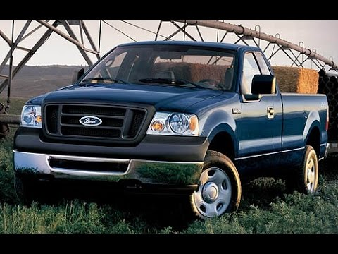 Ford 5.4 Variable Valve Timing Codes P0012 P0022