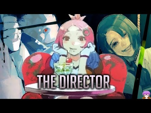 The Director Steps Onto The Stage - Tokyo Ghoul:re Chapter 135 Live Reaction