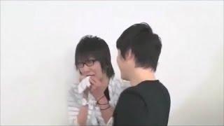逢坂良太の壁ドンに前野智昭キュン♡ 逢坂良太 検索動画 21
