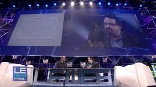 LeWeb 2011 Phil Libin, CEO, Evernote and Loic Le Meur