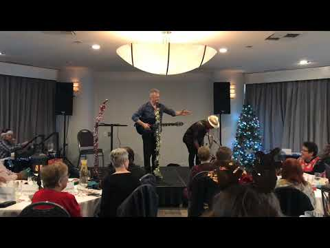 Autumn Day - Peter White @ 2019 SJF Holiday Brunch (Smooth Jazz Family)