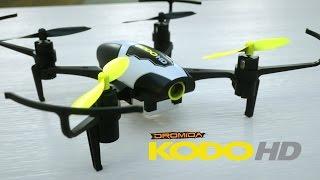 Thumnail for Spotlight: Dromida KODO HD