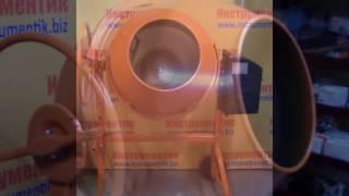 Бетономешалки Limex 190 LS (краткий обзор)