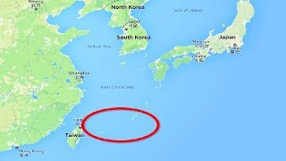 十分钟告诉你:琉球群岛未来究竟应该属于谁?