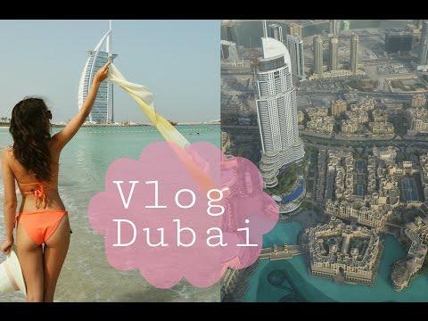 Vlog Dubai (Emirates A-380) - Parte 1 - Cosicosioui