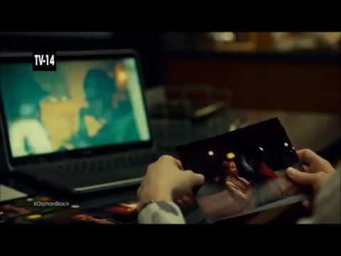 Cophine | Cosima And Delphine | Season 3 | Orphan Black